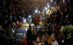Turkey mine explosion: Over 230 dead, smoke hindering rescue efforts | Sustain Our Earth | Scoop.it
