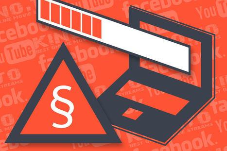 Was im Internet erlaubt ist - und was nicht - STERN.DE | Social Media Superstar | Scoop.it