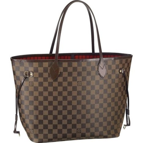 Louis Vuitton Outlet Neverfull MM Damier Ebene Canvas N51105 Handbags For Sale,70% Off | Louis Vuitton Outlet Store Online,Best Place To Buy | Scoop.it