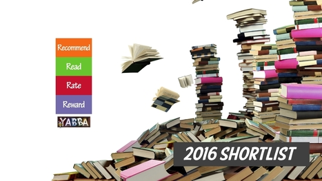 NEWS: The REAL Awards shortlist 2016 | Read Write Draw | Scoop.it