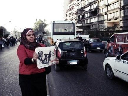 Femmes dans le printemps arabe : perdantes ou gagnantes? | 7 milliards de voisins | Scoop.it