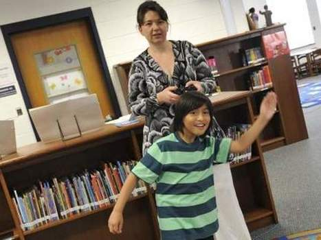 Video games help autistic students in classrooms | Mobile Social Work | Scoop.it