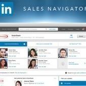 LinkedIn Sales Navigator Gets Big Refresh | Local Business marketing | Scoop.it