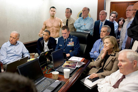 The Best of the Situation Room >> Funny Photoshopped Pics   In Today's News of the Weird   Scoop.it