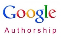 Google Authorship Markup | SEO Tips, Advice, Help | Scoop.it