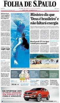 Juntando os pontos - 20/01/2015 - Opinião - Folha de S.Paulo | Gauche na vida | Scoop.it