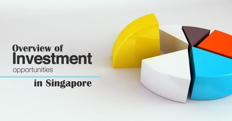 Overview of Investments Opportunities in Singapore | Singapore Finance | Scoop.it