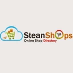 Online Shopping Directory USA | Steanshops | Scoop.it