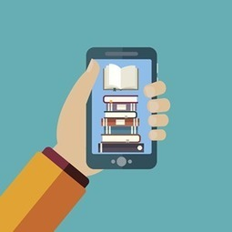 When Is Mobile the Right Fit for Your Learners? | SHIFT elearning | Scoop.it