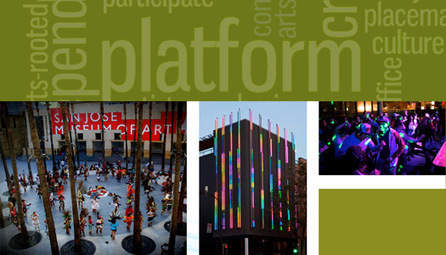 Platform: Building Networks to Catalyze Creative Urban Culture | Art, Technology, Innovation | Scoop.it
