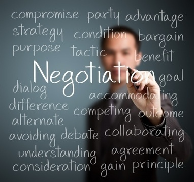 Rate Negotiation Tactics for Translators | Translator Rates | Blog | Translation and Interpreting News by Translation Journal www.translationjournal.net | Scoop.it