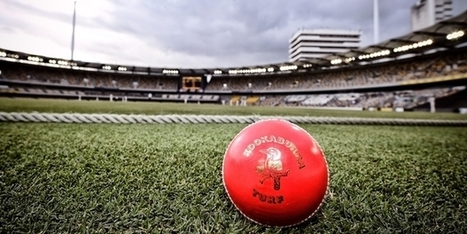 Cricket: Pitch for pink gets no-balled - New Zealand Herald | lIASIng | Scoop.it
