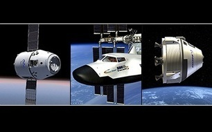 House Wants NASA to Lay Out Commercial Crew Options Now | Parabolic Arc | The NewSpace Daily | Scoop.it
