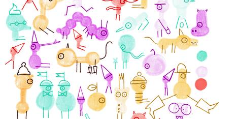 Los libros para chicos se agrandan | Formar lectores en un mundo visual | Scoop.it