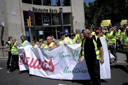 Espagne : les seniors prennent la relève des «indignés» | Seniors | Scoop.it