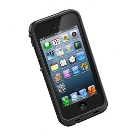 LifeProof frē iPhone 5 Case for only $59.99 with code | Vegetarian Zombies | Scoop.it