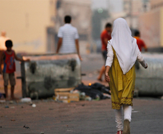 U.S. Has Few Options to Curb Crackdown in Bahrain | Human Rights and the Will to be free | Scoop.it
