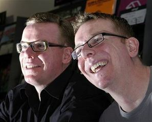 Leith, camera, action: Proclaimers musical to become a film | Deadline News | Today's Edinburgh News | Scoop.it