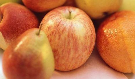 La manzana, el mejor aliado para la salud de tu aparato digestivo   Apasionadas por la salud y lo natural   Scoop.it