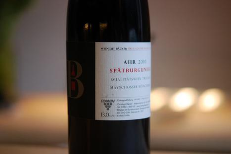 Küchenjunge » Archive » Mein WeinReich-Post zur Weinrallye #50 Naturweine: Spätburgunder von der Ahr … | Weinrallye | Scoop.it