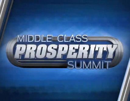The Middle Class Prosperity Summit | Restore America | Scoop.it