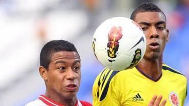 Inter, arriva l'attaccante peruviano Andy Polo dal Deportivo San Martin | calcio | Scoop.it