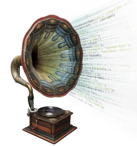 Le Ministère de la Culture fait sa révolution des usages numériques ! | Réinventer les musées | Scoop.it