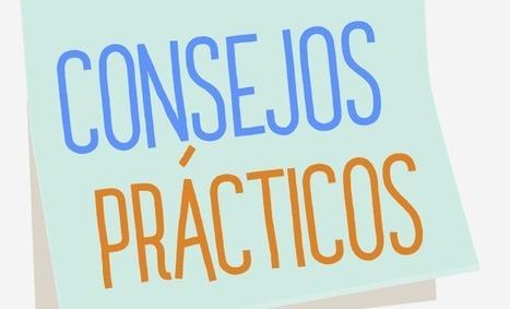3 consejos prácticos para mejorar tu marketing en redes sociales - Marketing OnLine Hoy   Sobre Redes Sociales   Scoop.it