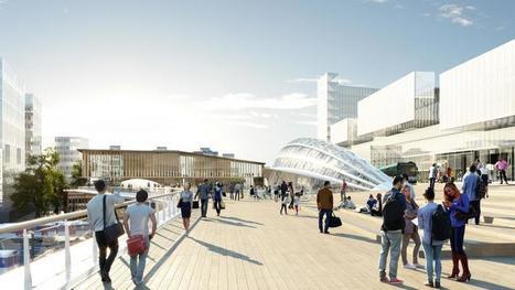 Le Grand Paris veut aussi se construire par l'urbanisme | Le Grand Paris des transports et des territoires | Scoop.it