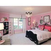 Cozy Girls Bedroom Decorating Ideas | Bedroom Decorating Ideas and Bedding Ideas | Scoop.it