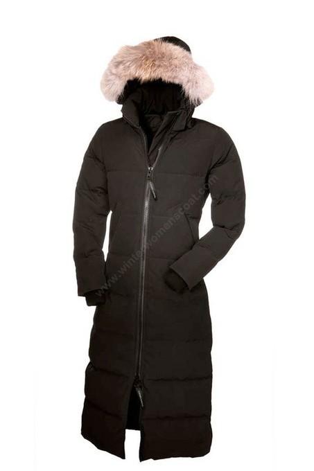 Canada Goose Mystique Parka :   Moncler Coats for women  Z40KZ-524   Scoop.it