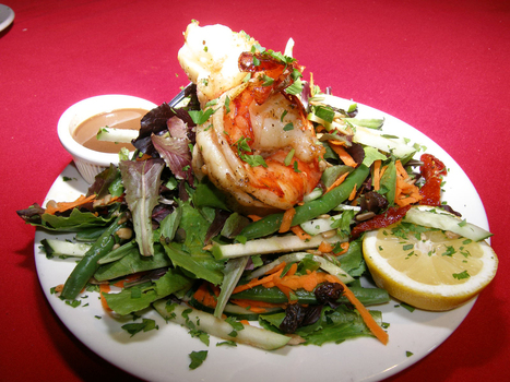 Easy Tips For Going Gluten-Free - S.F Beach Street Grill | Easy Tips For Going Gluten-Free | Scoop.it