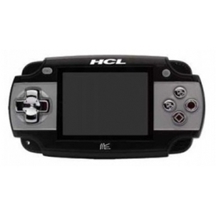 HCL ME- D-200 Handheld Game Console | Technical & Social News | Scoop.it