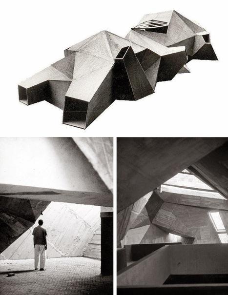 [Charles Correa] multiples ESTRATEGIAS de arquitectura: NOVEDADES | The Architecture of the City | Scoop.it