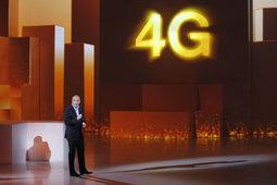 4G: la riposte des concurrents de Free s'organise | Free et la 4G | Scoop.it