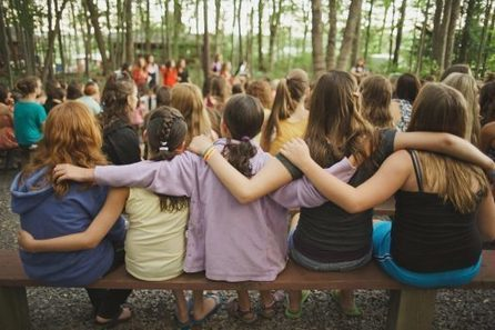 Hiddur: Deepening Jewish Experiences at Summer Camp | Camping | Scoop.it