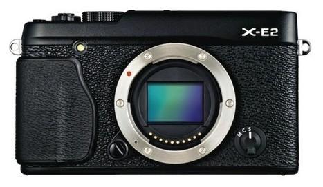 Fujifilm présente le X-E2 | Photographie et autre | Scoop.it