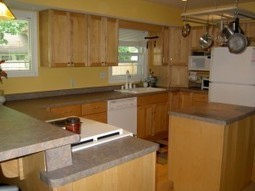 Tips On Renovating Kitchens Inexpensively | zenbali furniture | Scoop.it