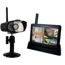 Things To Add To The Best Wireless Video Security System For Added Effectiveness   wireless home security   Scoop.it