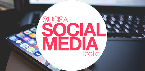 Higher Ed Social Media Toolkit | Student Affairs and Technology | eLearning through Social Media | Scoop.it