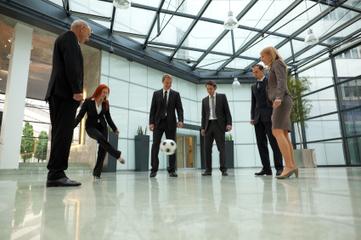 Les bienfaits du sport en entreprise | bien-être au travail | Scoop.it