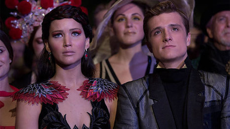 "Josh Hutcherson on 'Awkward' Marriage Proposals From ""Hunger Games"" Fans - TV Balla 