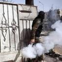 UNICEF califica de «perturbador» uso de armas químicas - El Heraldo   Syrian Children   Scoop.it
