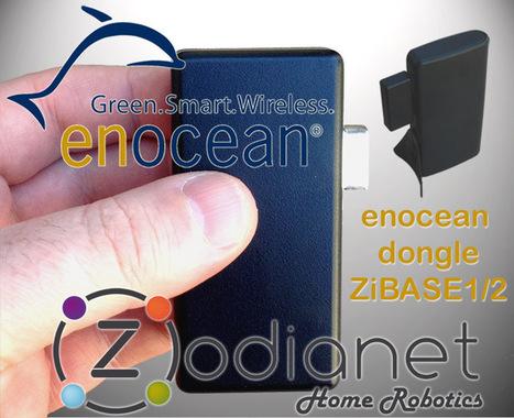 EVOLUTIONS LOGICIELLES ET INFOS | Zodianet | La domotique au service des entreprises | Scoop.it