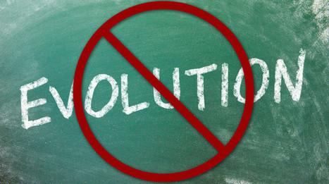 Unprecedented Attack On Evolution 'Indoctrination' Mounted In Missouri | Science vs Religion | Scoop.it