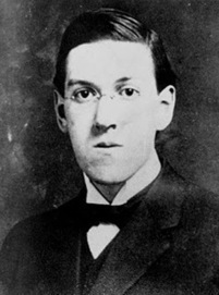 yovisto blog: H.P. Lovecraft and the Inconceivable Terror | Literature | Scoop.it