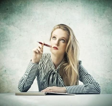 20 consejos de expertos para bloggers principiantes   Blogger   Scoop.it