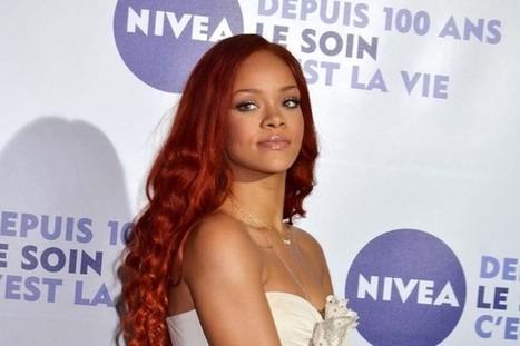 Nivea CEO Woos Investors After Branding Rihanna Too Sexy: Retail - Bloomberg | Sex Marketing | Scoop.it
