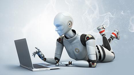 «Бот не должен вести себя как человек» — Директор по продукту Intercom о принципах проектирования чат-ботов | The Fourth Industrial Revolution | Scoop.it