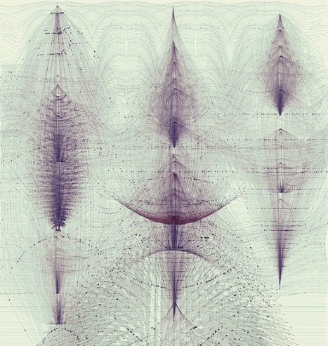 Complexity Graphics by Tatiana Plakhova | [Art] - artist's point of view, creative process &  interesting pieces | Scoop.it